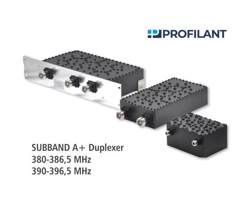 Duplexer 2