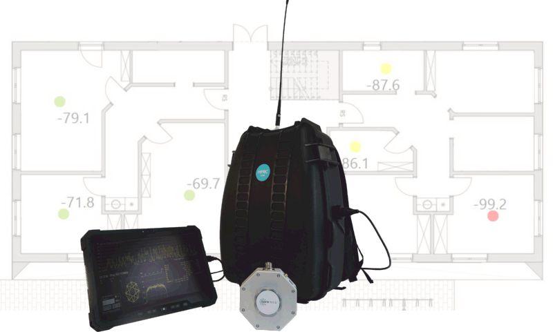OCTA - Objektfunkmesstool 01.03.001